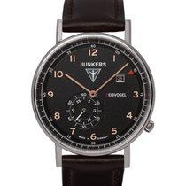 Junkers Eisvogel F13 Herrenuhr 6730-5