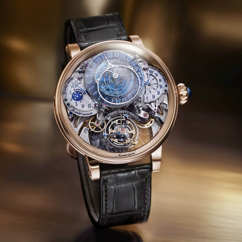 brands reviews recital watch bovet watches ablogtowatch information