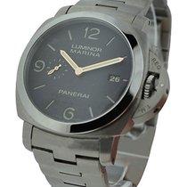 Panerai PAM 00352 Pam 352 - 1950 Series in Titanium - on...