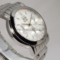 Paul Picot FIRSHIRE GRANDATE Chrono Ref. 4089 Acciaio