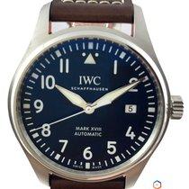IWC Pilot´s Watch Mark XVIII Le Petit Prince IW327004