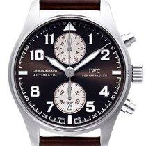 IWC Fliegeruhr Chronograph Edition Antoine de Saint Exupery