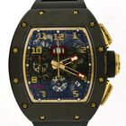 Richard Mille RM011 Black Kite limited