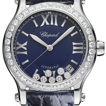 Chopard Happy Sport Medium Automatic 36mm 278559-3006