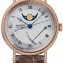 Breguet Classique Moonphase Power Reserve 36mm 8788br/12/986.dd00
