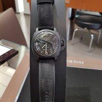 Πανερέ (Panerai) PAM00335 LUMINOR GMT