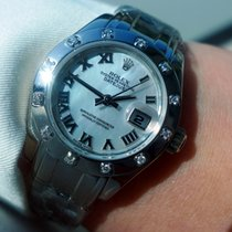 Rolex Oyster Perpetual Datejust Pearlmaster - 81319
