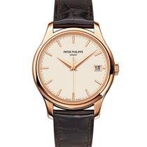 Patek Philippe Calatrava 5227R-001 Rose Gold Watch