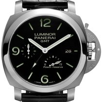 Panerai Luminor 1950 3 Days Gmt Power Reserve