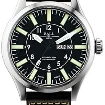 Ball Engineer Master II Aviator NM1080C-L3-BK