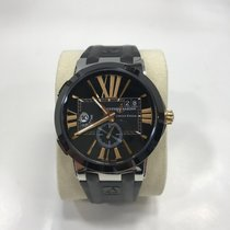 Ulysse Nardin Executive Dual Time  Limited Edition 99pcs