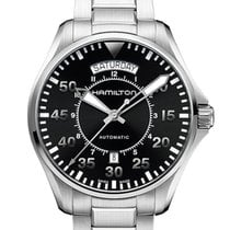 Hamilton Pilot Day Date Automatic 42mm