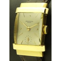 Patek Philippe   Top Hat Yellow Gold REF. 1450, Made in 1943