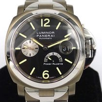 파네라이 (Panerai) Panerai Luminor Power Reserve 44mm Titanium Ref...