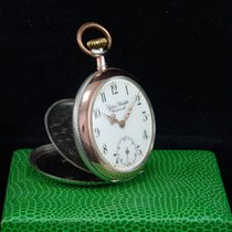 Glashütte Original System Wunderwerk 1 Savonette 800 Silber...