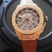 Hublot Big Bang Ferrari 401.OX.0123.VR