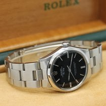 Rolex Air King Precision Ref: 5500 - Mit Box - 1969