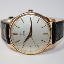 Zenith Stellina Over Size 37mm - Automatic