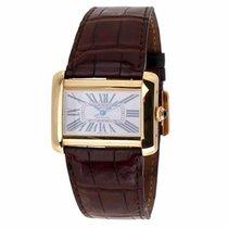 Cartier DIVAN XL YELLOW GOLD