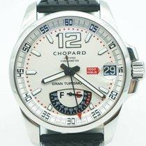 Chopard 1000 Mille Miglia Gran Tourismo GT XL White Dial...