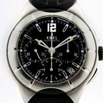 Ebel Type-E Chrono Automatic