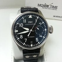 IWC Big Pilot 7 Days Pilot's Watch [NEW]