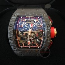 理查德•米勒 (Richard Mille) RM011 NTPT/CA Lotus F1 Romain Grosjean