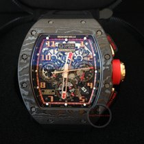Richard Mille RM011 NTPT/CA Lotus F1 Romain Grosjean