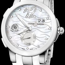 Ulysse Nardin Executive Lady