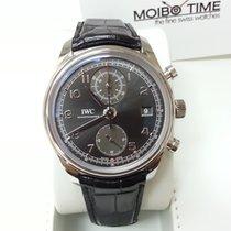 IWC Portuguese Chronograph Classic  [NEW]