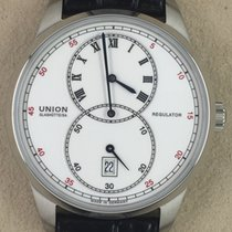 Union Glashütte 1893 Regulator Ref. D007.445.16.013.00