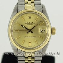 Rolex Datejust 31mm 6824