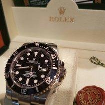 Rolex SUBMARINER DATE CERAMIQUE NOIRE 2012 FULL SET