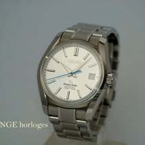 Grand Seiko SBGH037 Hi-Beat - Historical Collection 62GS -...