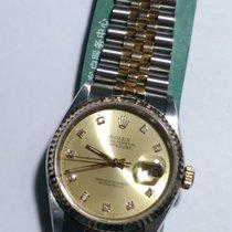 勞力士 (Rolex) Rolex SS/18K Yellow Gold Datejust Ref 16233