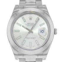 Rolex Datejust II 116300 (15354)