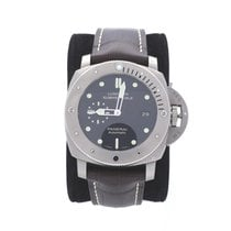 Panerai Luminor, 1950 Submersible Gents Watch (PAM00305)