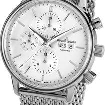 Jacques Lemans Retro Classic Chronograph Automatik N-208E