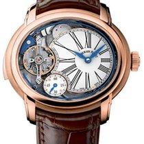 Audemars Piguet Millenary Minute Repeater 18K Pink Gold...