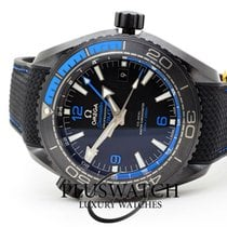 Omega Seamaster Planet Ocean CoAxial Master Chronometer 45,5mm...