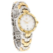 TAG Heuer Link Diamond Ladies Swiss Quartz Watch WAT1350.BB0957