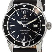 브라이틀링 (Breitling) Superocean Heritage Men's Watch A1732124...