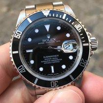 Rolex SUBMARINER Full Set Completo RRR - pre owned 2010