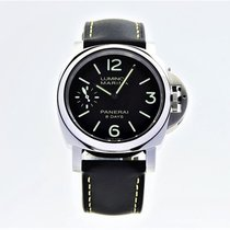 Panerai PAM00510  Historic Luminor Marina 8 Days 44mm
