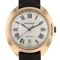 Cartier Clé en or rose Ref : 3847 Vers 2016