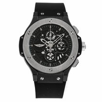 Hublot Big Bang Aero Bang MORGAN