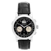 A. Lange & Söhne Datograph Platinum Watch 403.035