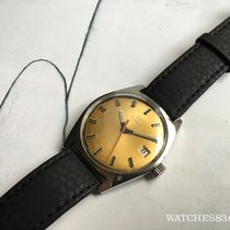 Omega Vintage swiss watch Omega Geneve Cal 613 1968 Ref.136.041