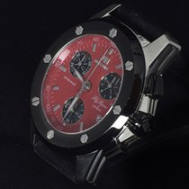 Meyers Fly Racer Chronograph -Mens Wristwatch