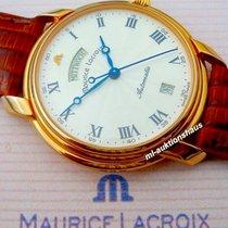 Maurice Lacroix Les Mécaniques DayDate